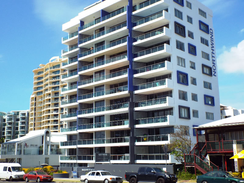 Mooloolaba beach holiday resort apartments