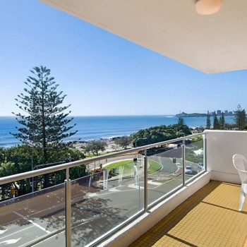 Mooloolaba holiday apartments