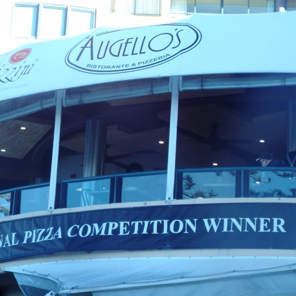 Augello's Ristorante and Pizzeria